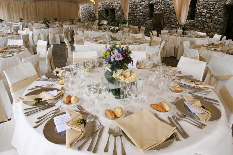Primeroservicios - Decorar mesas para eventos ...