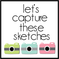 Let&#39;s Capture These Sketches