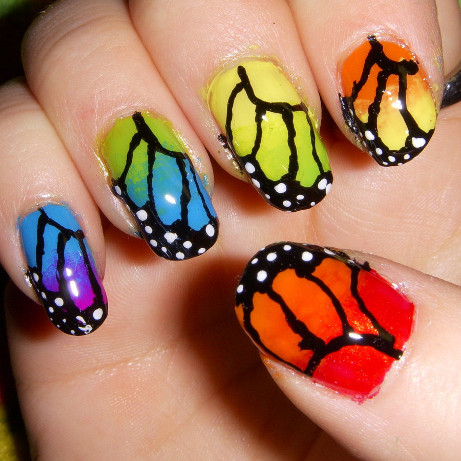 nail art design newest