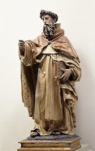 Saint Raymond Nonnatus – The Saint Who Really Exists