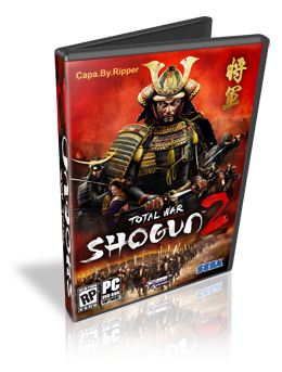 Download Total War: Shogun 2 PC FLT Completo 2011