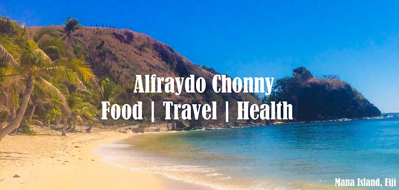 Alfraydo Chonny