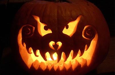 Calabazas Halloween Originales Originales Calabazas Para Halloween