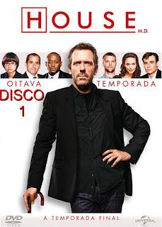 HOUSE+T8+D1+B Dr. House   8ª Temporada   Dublado