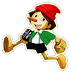 Las aventuras de Pinocho - La Seire