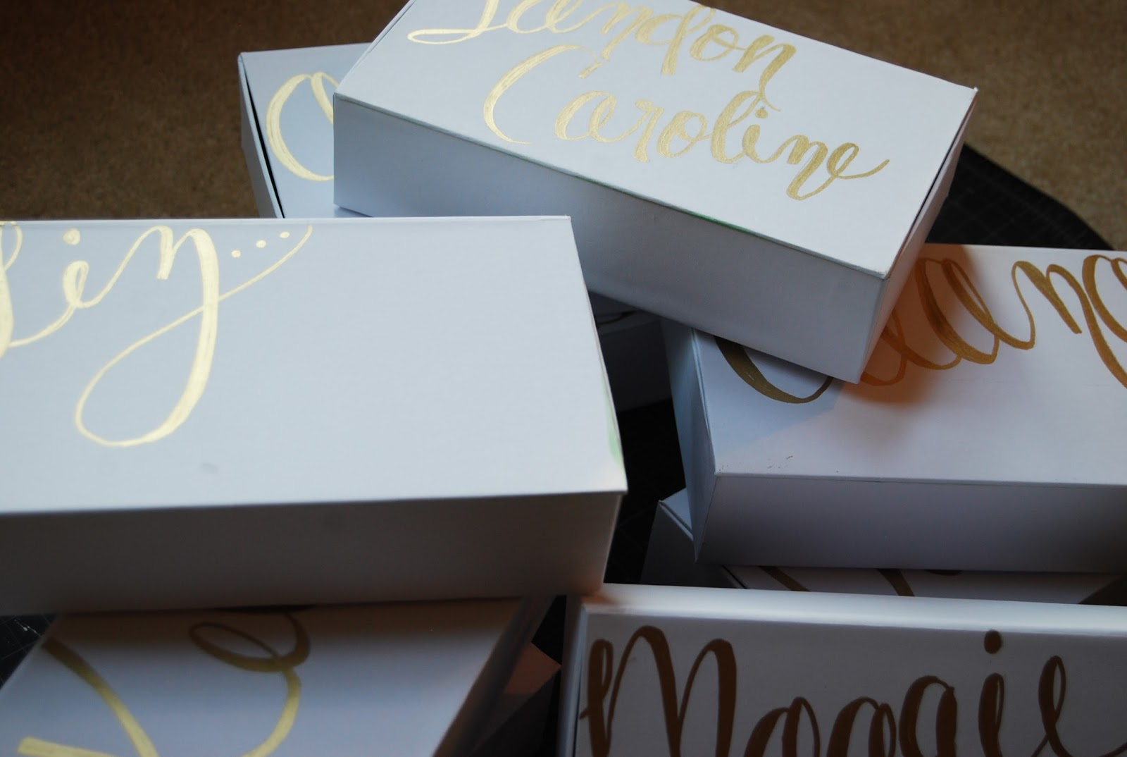 Decorative Wedding Card Boxes