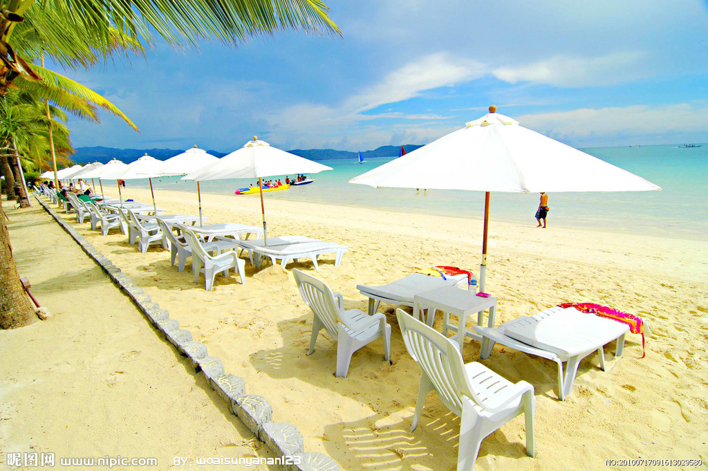 Romantic Getaways Boracay Honeymoon The Most Beautiful Island In Philippines