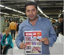 ANGELICI CON LA REVISTA