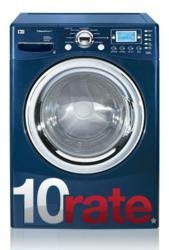 Top 10 High Efficiency Washing Machines