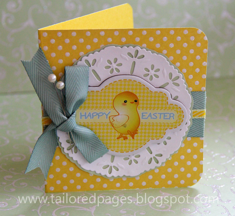 happy easter cards images. Happy Easter card by Tracey