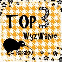 RapaKivi #3