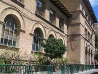 Facultad de Ciencias Humanas y de la Educación, Huesca