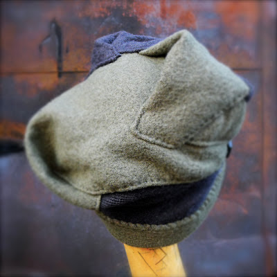 The Lure of Cashmere...For Hats!  a9b54d7e796f