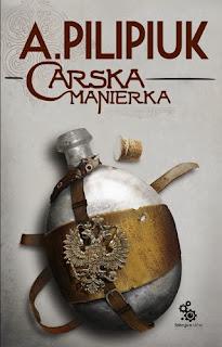http://www.fabryka.pl/ksiazki/carska-manierka-andrzej-pilipiuk-3731259/