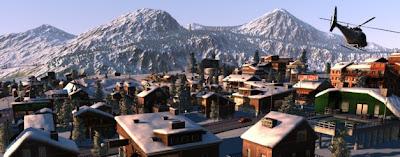 best city builder simulation game huge maps