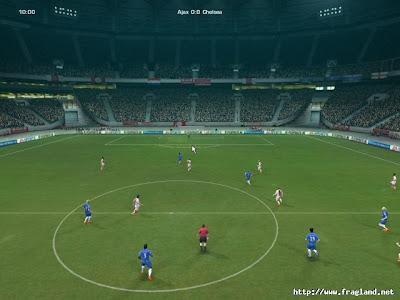 fifa manager 2007 PC Game |Mediafire|