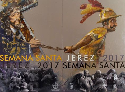 SEMANA SANTA JEREZ 2017
