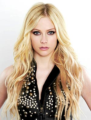 avril lavigne hot photo