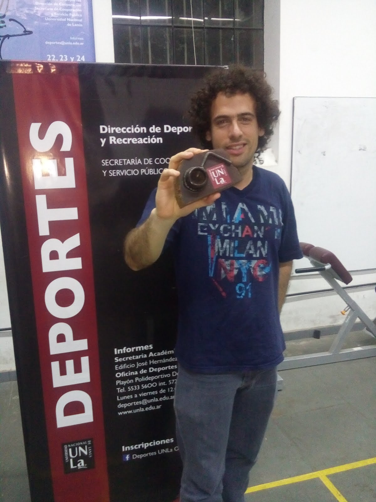 Demián Benoliel