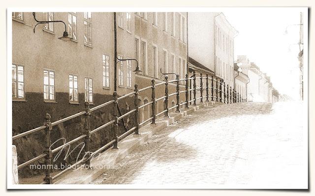 Stockholm, Norr Mälarstrand