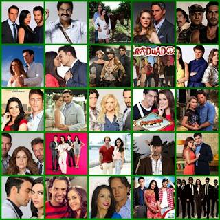 """... Les Dejamos la Lista de Nominados a """"Premios Telenovelas TV 2013"""