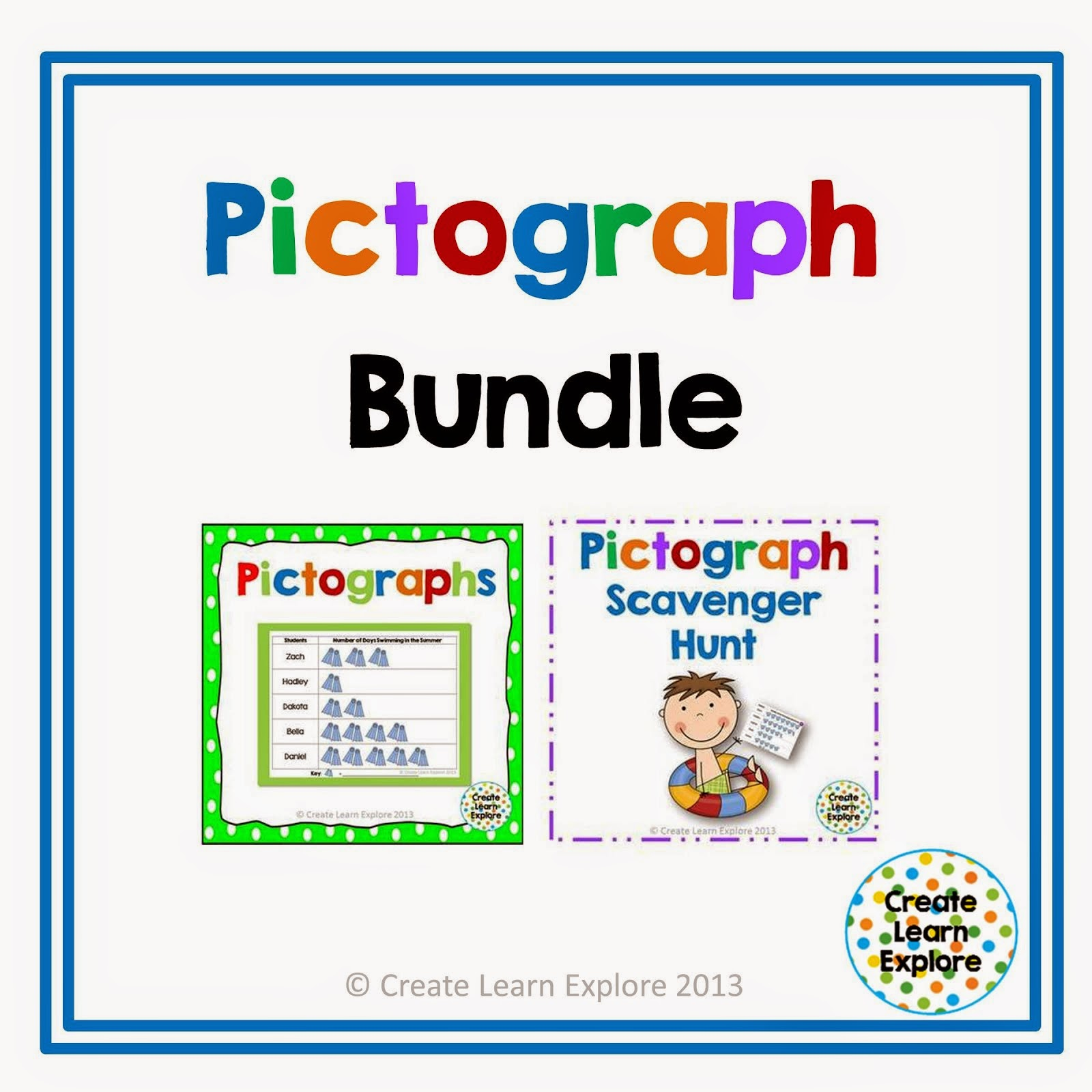 Pictograph Bundle
