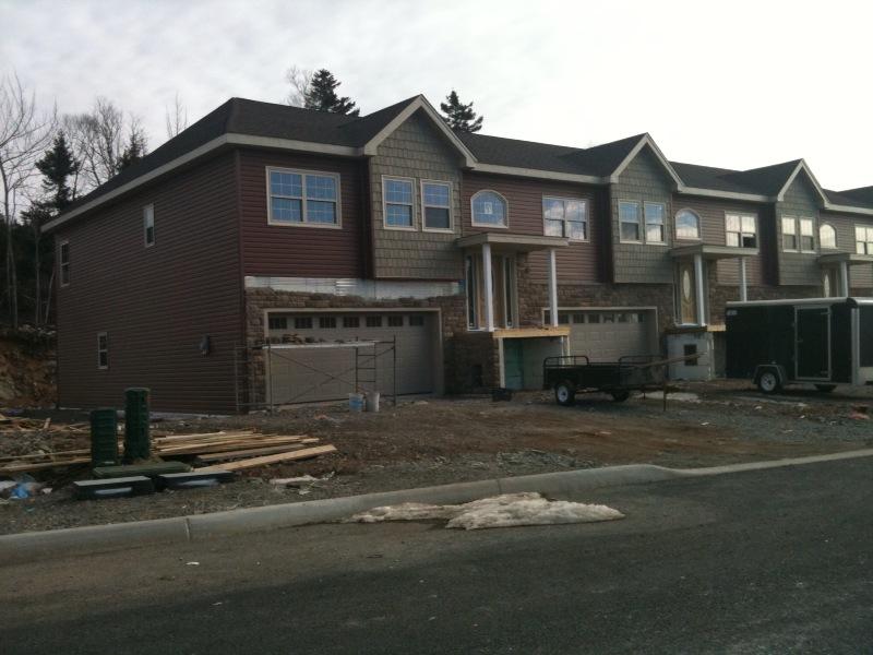 Home Builders Saint John New Brunswick