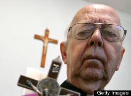 Catholic Priest Has Done More Than 160,000 Exorcisms