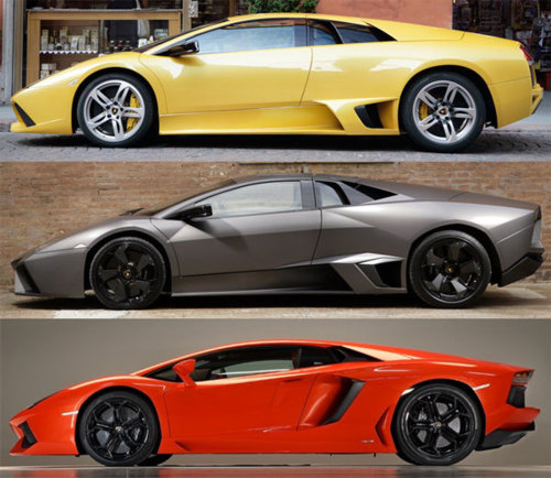 lamborghini murcielago vs lamborghini aventador. Black Bedroom Furniture Sets. Home Design Ideas