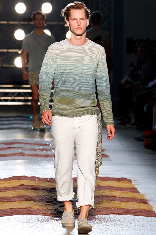 Top 30 Looks for Men S/S 2013