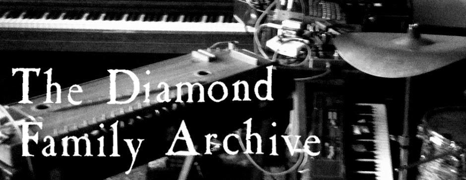 The Diamond Family Archive