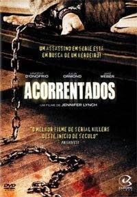 Baixar Filme Acorrentados   Dublado Download