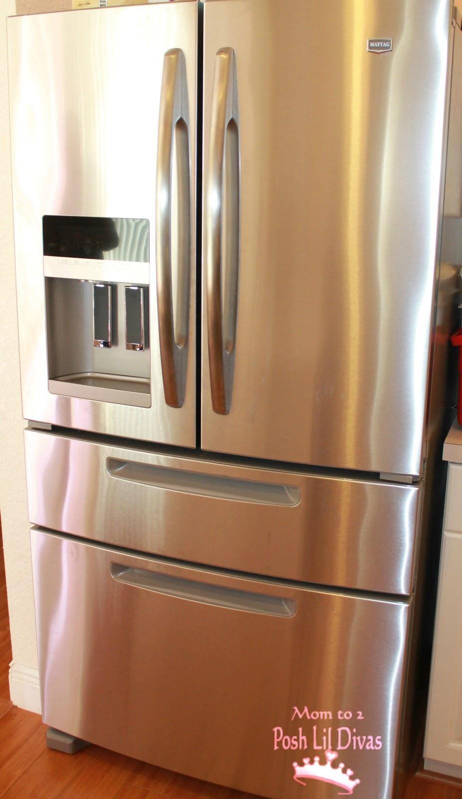 Maytag french door refrigerator reviews - Do You Love Your Refrigerator I Can Honestly Say That My Entire Family Loves Our Maytag Ice20 French Door Refrigerator