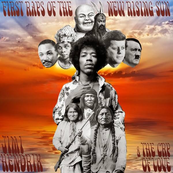 jimi hendrix blues album download