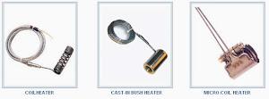 Hot Runner Heaters