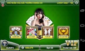 Hack game bigkool