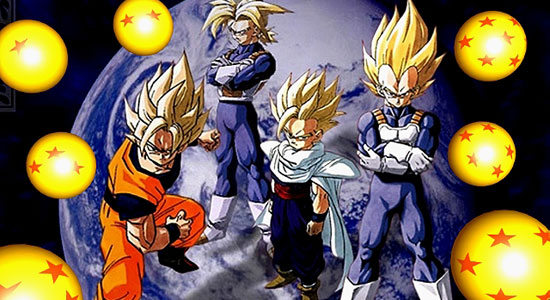 dragon ball z kai. Dragon Ball Kai Manga Anime