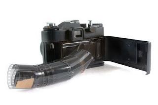 Kelas VIII | Alat Optik: Kamera
