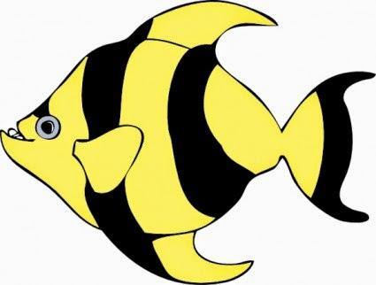 fish clipart rh newcartoonfish blogspot com cartoon fish clip art free