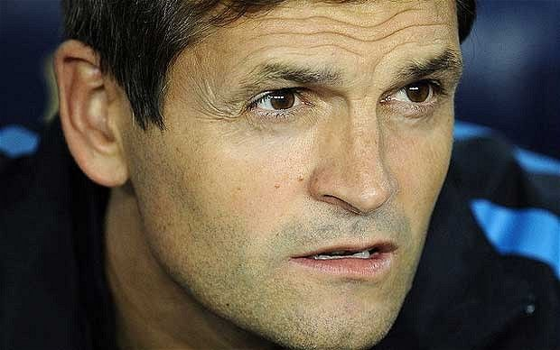 Profil Tito Vilanova, Pengganti Pep Guardiola [ www.BlogApaAja.com ]