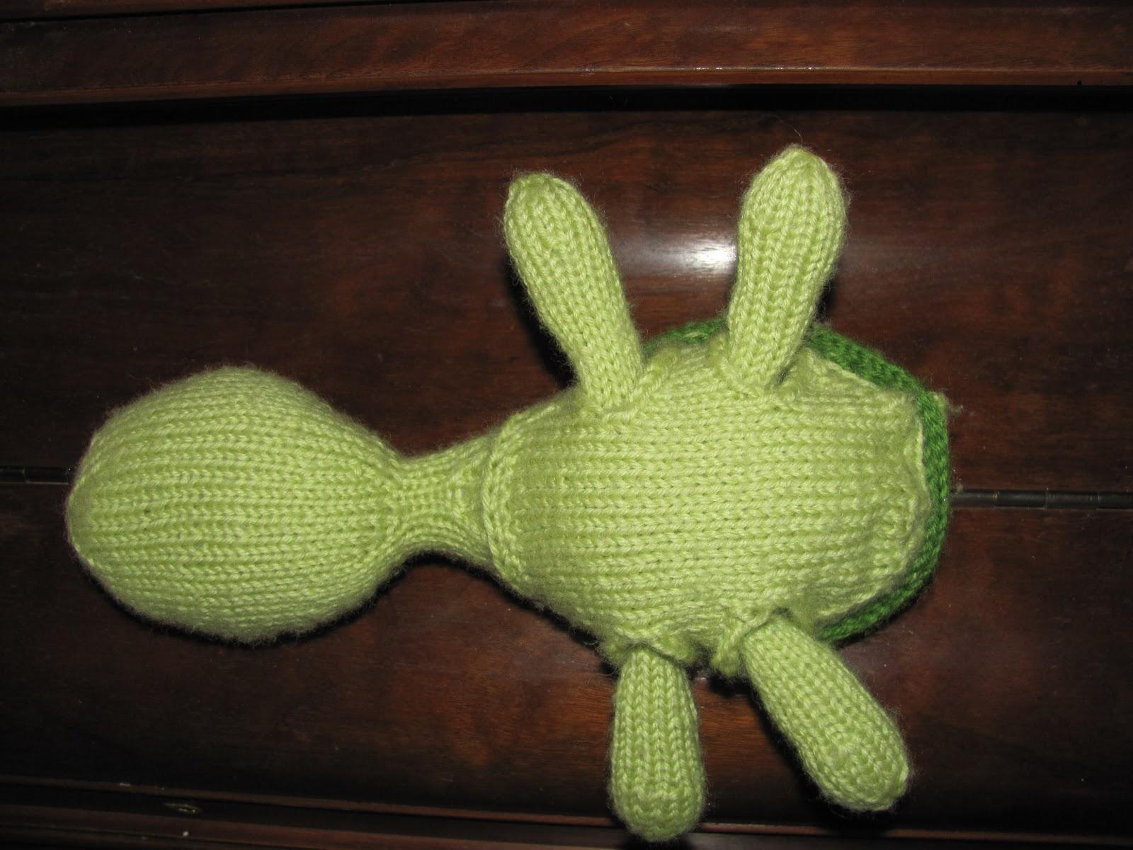 Knitting Knotty : Knotty knits and naughty kids sheldon