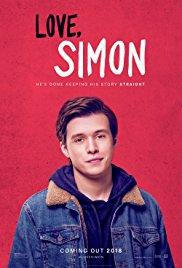 Watch Love, Simon Online Free 2018 Putlocker