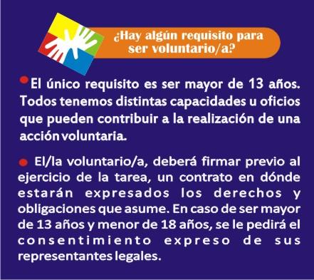 Oficina municipal del voluntariado for Oficina municipal del taxi