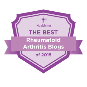 Healthline RA Blogs 2015