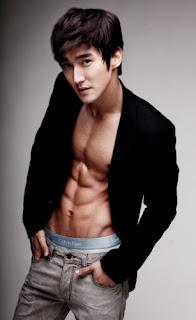 Foto Choi Siwon