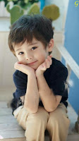 Cute Baby Images With Cute Smile Boy Kids Pictures