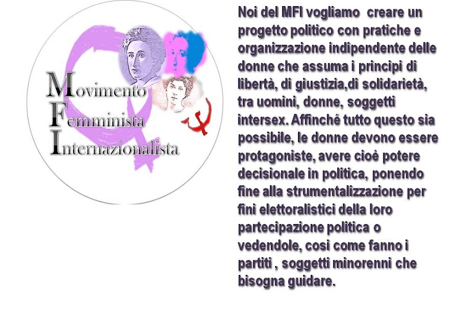 Movimento Femminista Internazionalista