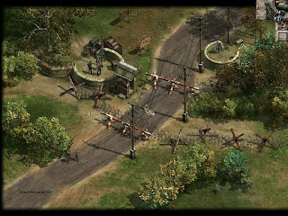 Download games commando behind enemy lines For PC Full Version ZGASPC
