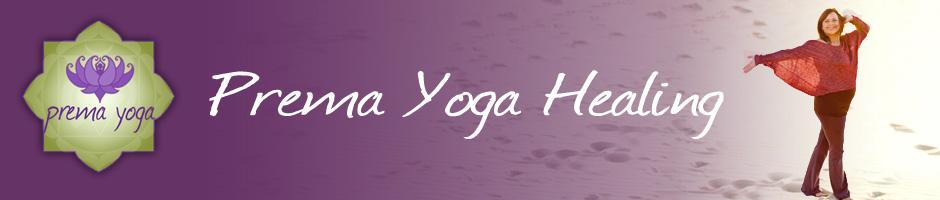 Prema Yoga Healing