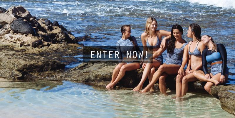 Enter to Win a Las Olas Surf Safari in Sunny Mexico!